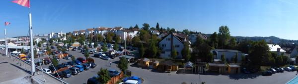 Vorderseite Hornbach